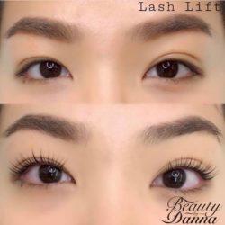 lash-lift